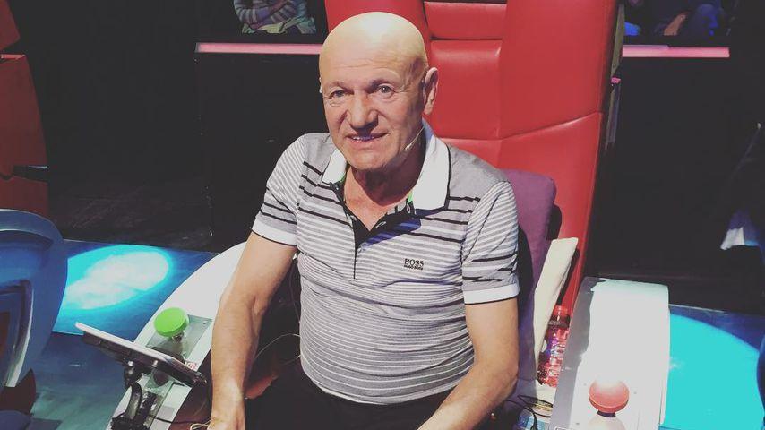 Betrunkener (34) fährt serbischen Star-Sänger Saban Saulic tot