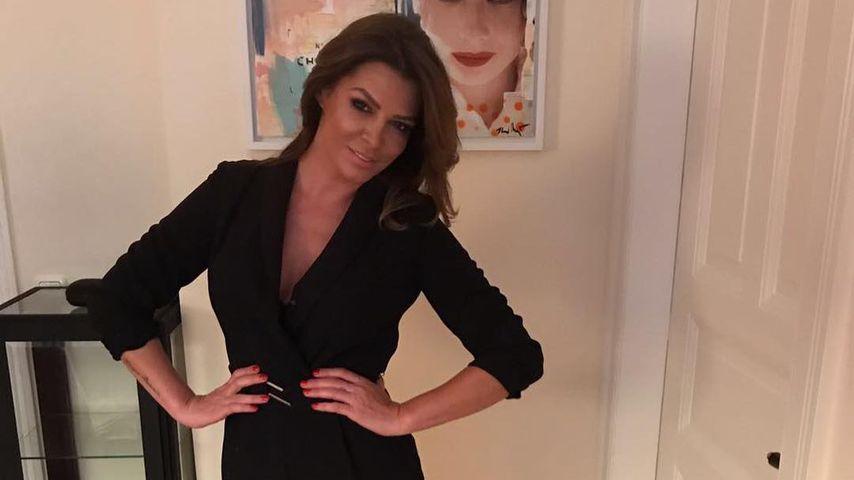 """""""Erfüllt von Liebe"""": Hat Sabia Boulahrouz etwa einen Neuen?"""