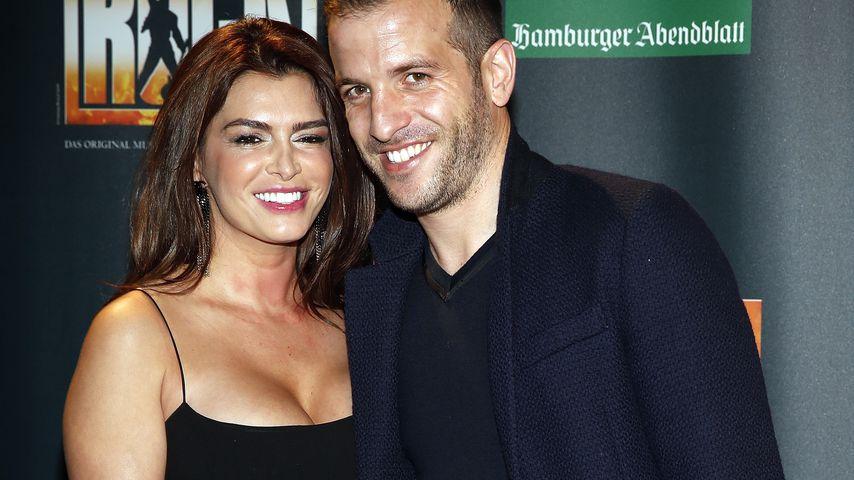 Sabia Boulahrouz: Kennt dieser Star etwa das Babygeschlecht?