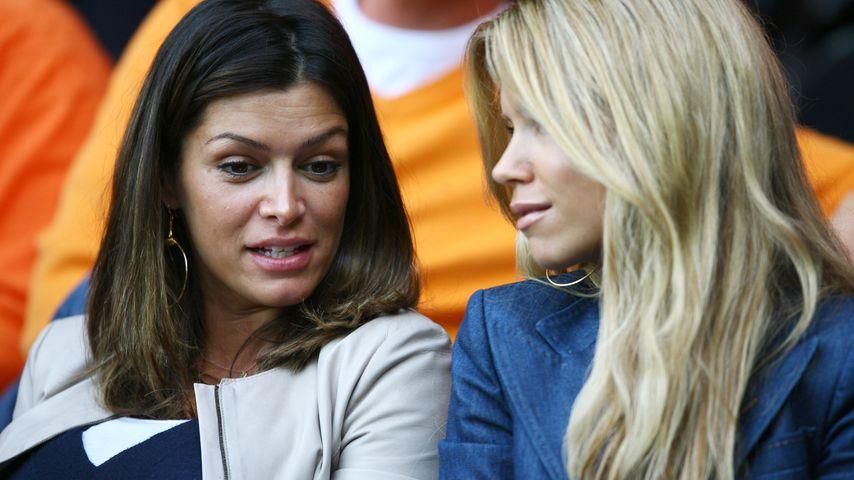 Romantik am Pool: Sylvie Meis & Momo turteln auf Ibiza
