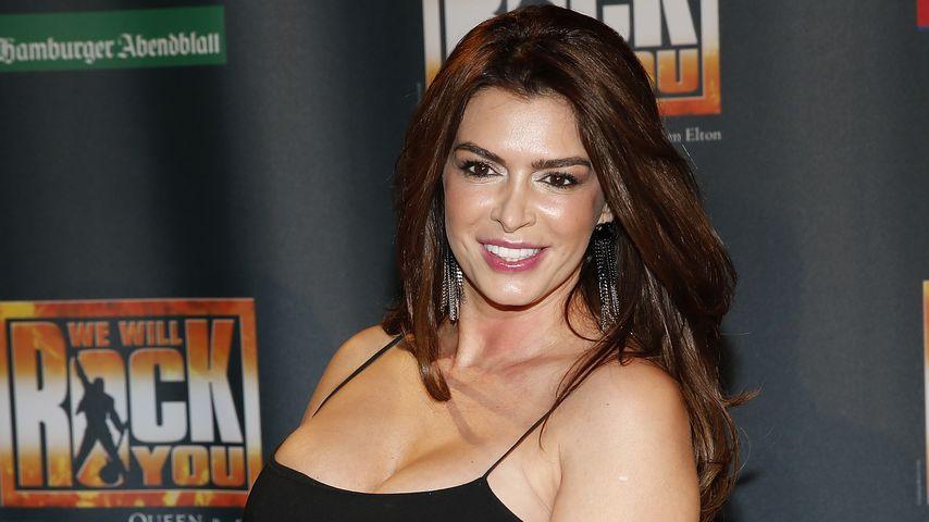 Nun startet sie durch: Sabia Boulahrouz plant mehr TV-Jobs