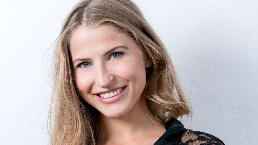 """Sabina, Kandidatin bei """"Sylvies Dessous Models"""""""