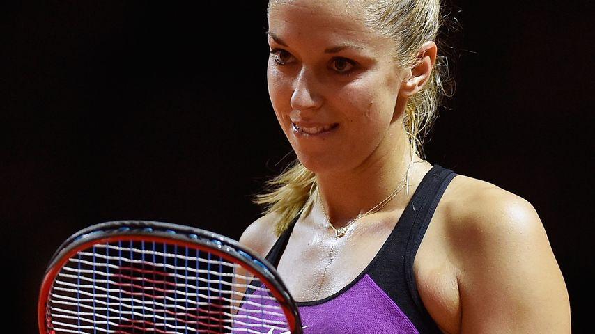 Nach Pocher: Sabine Lisicki trennt sich von ihrem Trainer