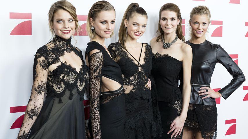 GNTM-Feindbild Sabine: Zu diesen Girls hat sie noch Kontakt!