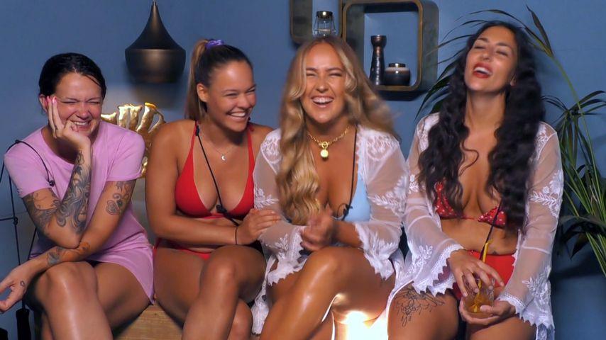 """""""Temptation Island""""-Girls stehen zu ihrer Nacktsession!"""