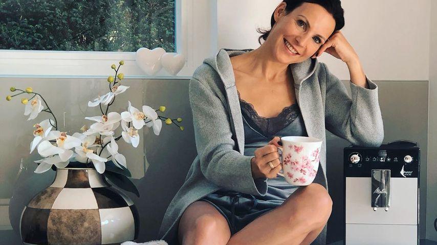 Sabrina Mockenhaupt im Oktober 2019