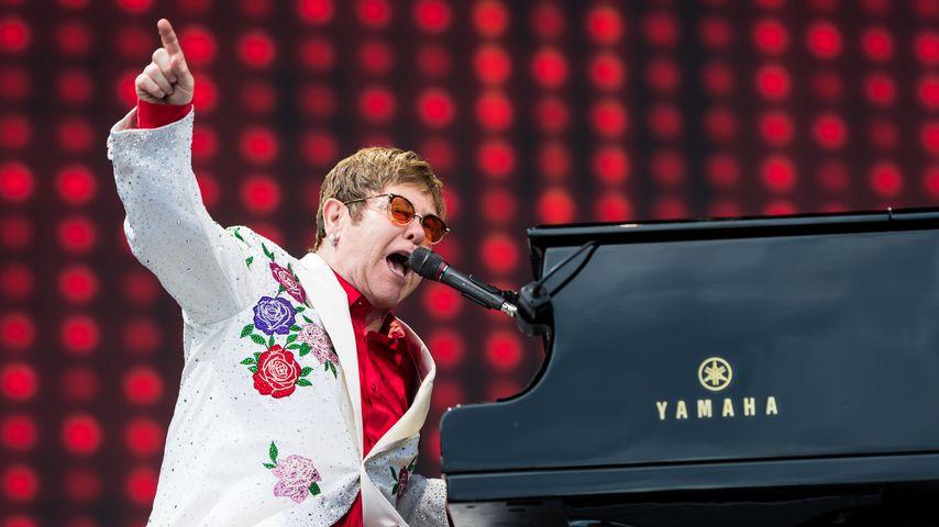 Die Legende tritt zurück: Elton John beendet Bühnen-Karriere