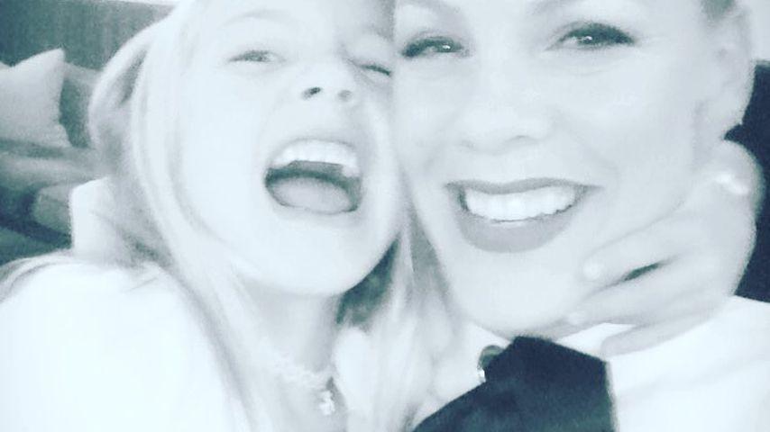 Nach B-Day: Sängerin Pink rührt mit Liebeserklärung im Netz!