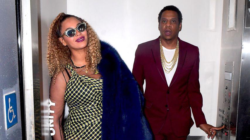 Beyoncé und Jay-Z, Musikerpaar