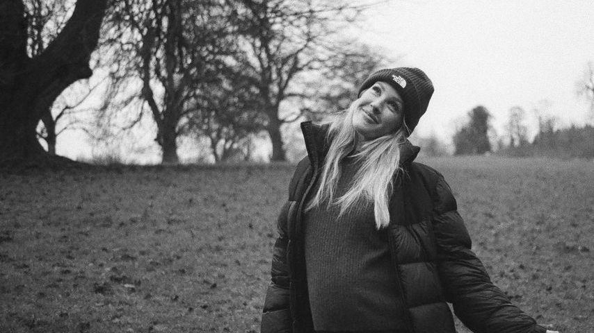 Sängerin Ellie Goulding