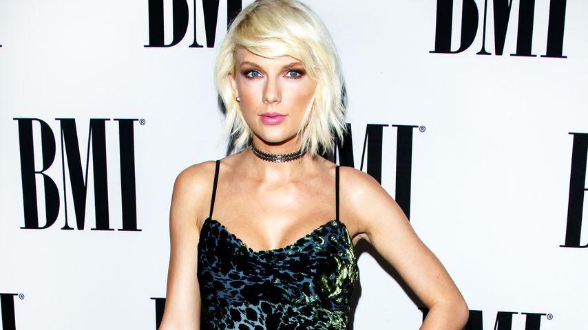 Taylor Swift bei den 64. BMI Pop Awards in Beverly Hills
