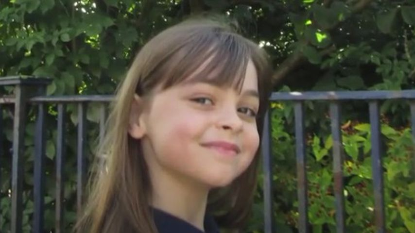 Heute wäre sie 9 geworden: Manchester-Opfers letzter Wunsch!