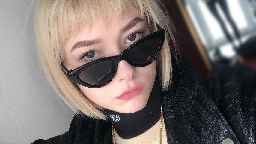 Sally nach GNTM-Aus: So war das Wiedersehen mit ihrem Schatz