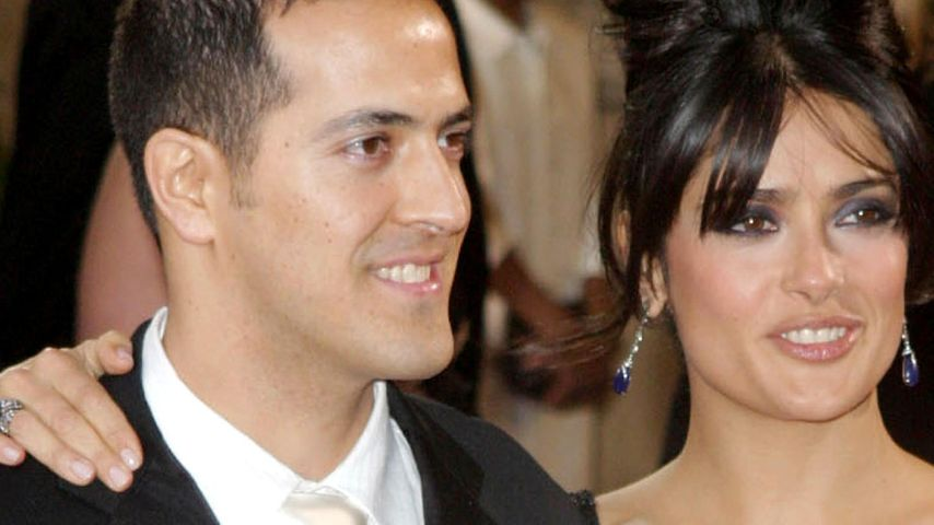 Salma Hayeks Bruder in tödlichen Unfall verwickelt
