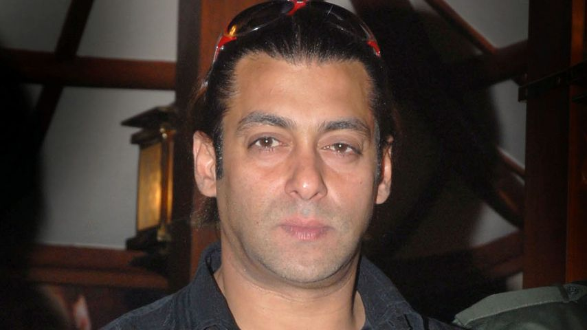 5 Jahre Haft: Bollywood-Star Salman Khan muss ins Kittchen!