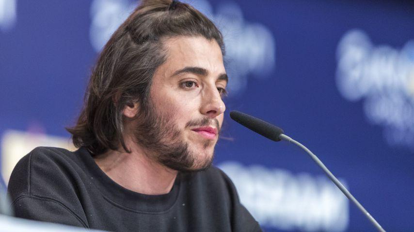 ESC-Gewinner Salvador Sobral (27) liegt im Sterben