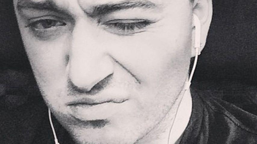 Reißaus! Sänger Sam Smith entflieht den Feiertagen