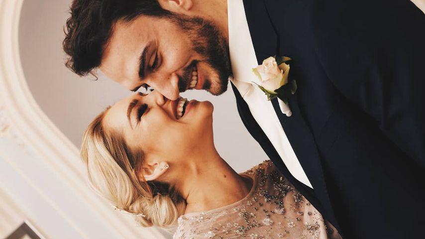 Samantha und Oleg Justus