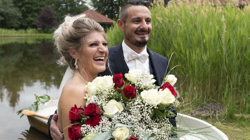 """Das hätte """"Hochzeit auf den ersten Blick""""-Sam anders gemacht"""
