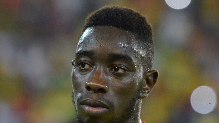 Angriff auf Polizei: Werder-Kicker Sambou Yatabaré verhaftet