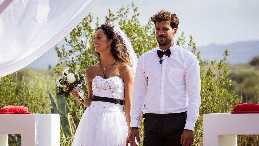 """Samira und Yasin bei """"Love Island"""" 2019"""