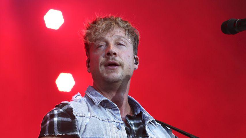 Sänger Samu Haber