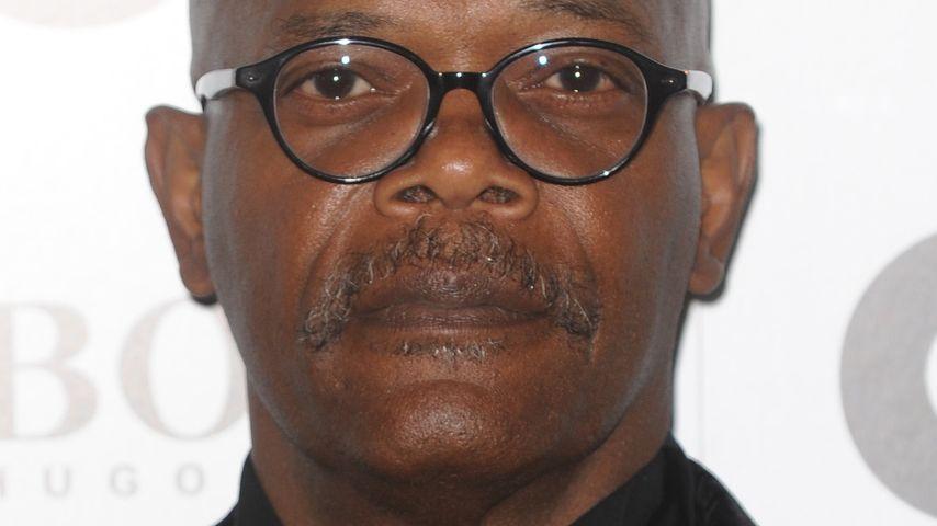 Samuel L. Jackson: Kein Abschied vom toten Vater!