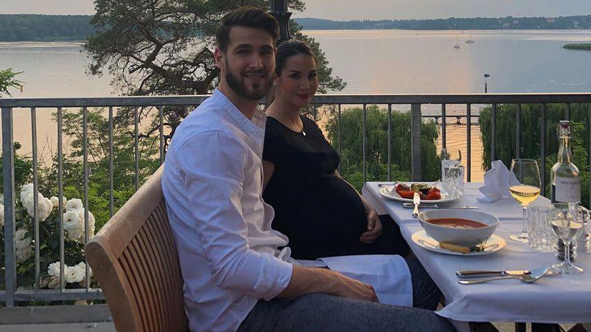 Schon drei Jahre: Sila Sahin und Samuel feiern Hochzeitstag!