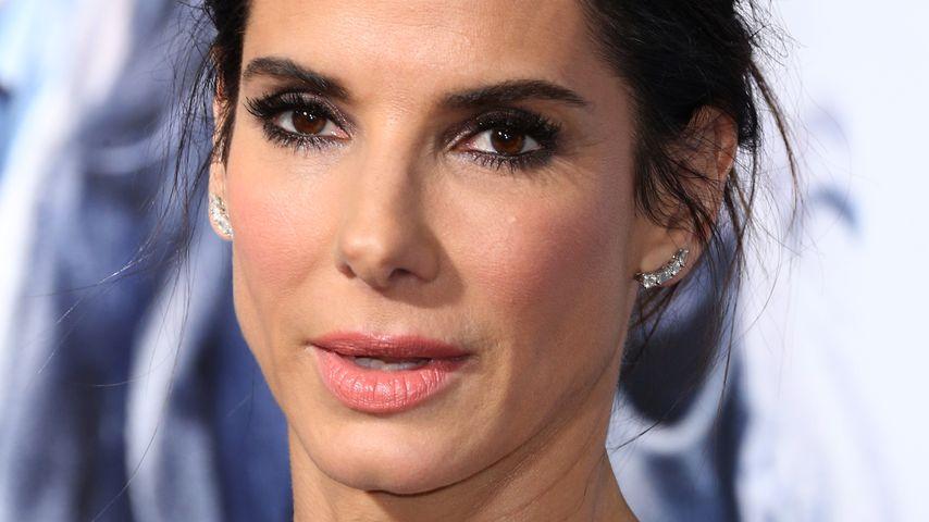 Nächste Liebes-Pleite? Trennungsgerüchte bei Sandra Bullock