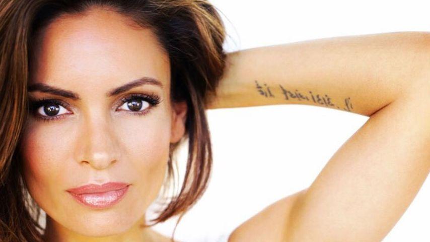 Yotta-Ex Sandra Luesse kontert: Ich nehme keine Drogen!