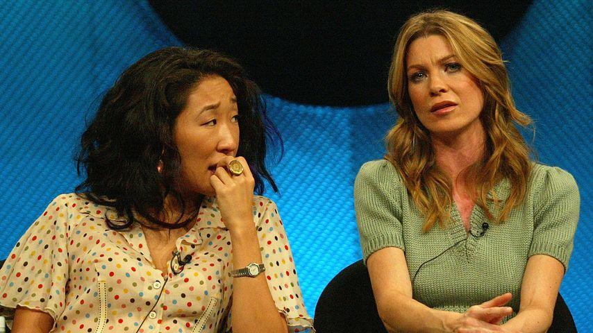 """Sandra Ohs """"Grey's Anatomy""""-Aus: So war's für Ellen Pompeo"""