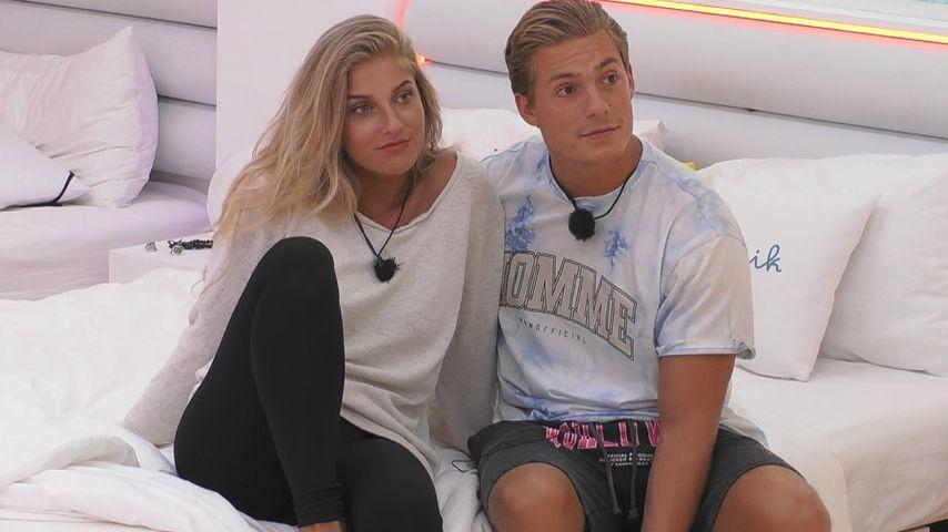 """Sandra und Henrik, """"Love Island""""-Kandidaten 2020"""