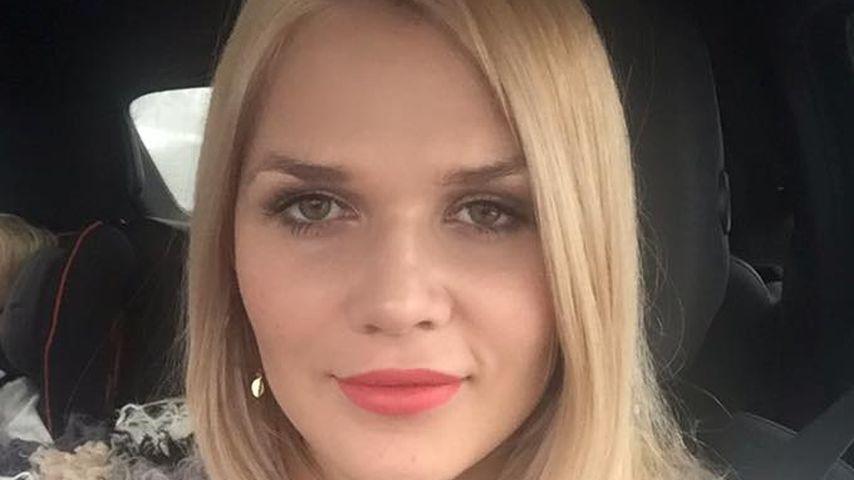 Babyglück: Sara Kulka verrät stolz den Namen ihrer Tochter!