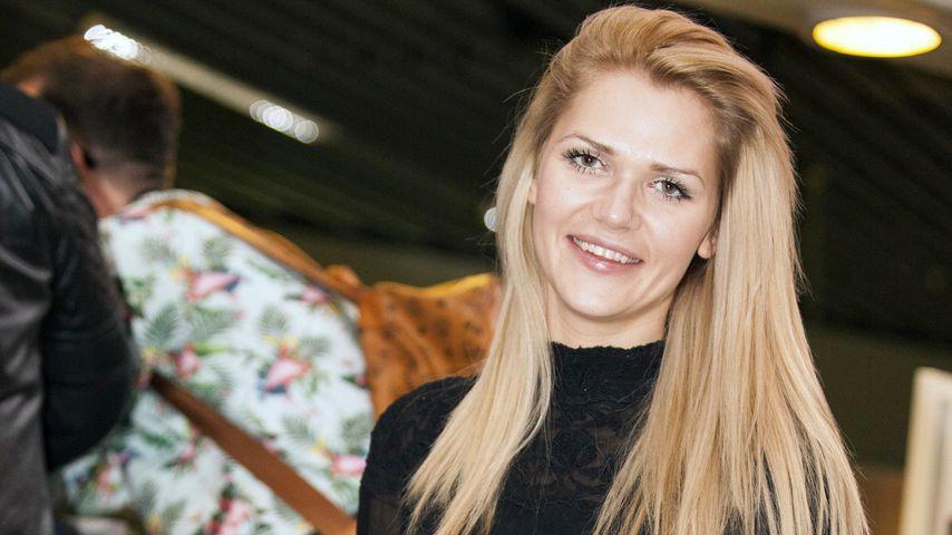 Sara Kulka: Tochter Matilda ist eifersüchtig auf das Baby