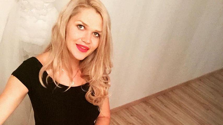 Schwanger & sexy? Model-Mama Sara Kulka zeigt, wie es geht
