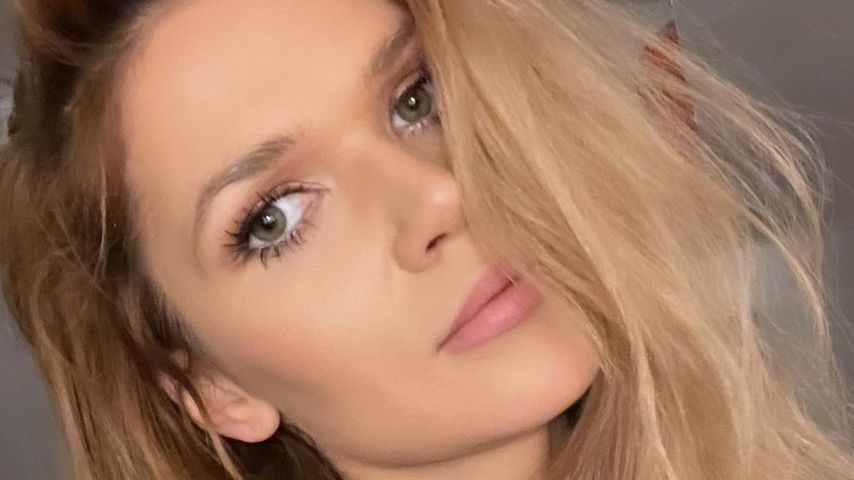 Sara Kulka im Januar 2021