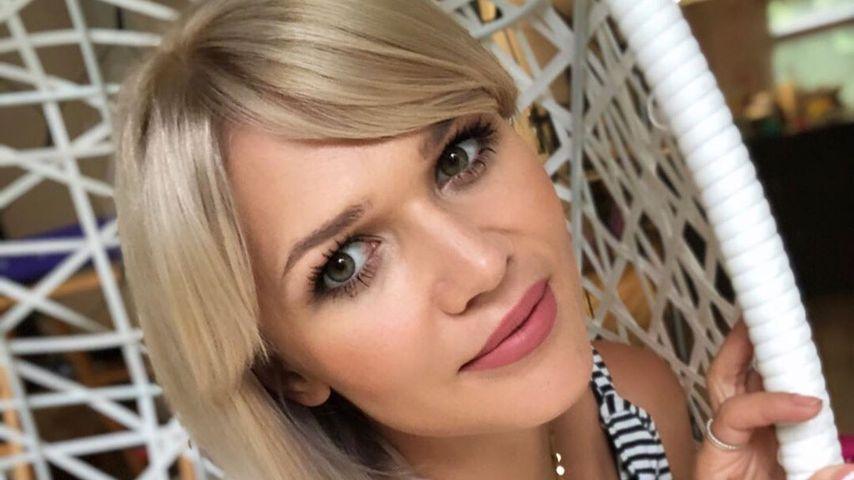 Sara Kulka im Mai 2019