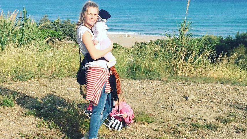 """""""Kein warmes Wasser"""": Sara Kulkas Urlaub wird zum Horrortrip"""