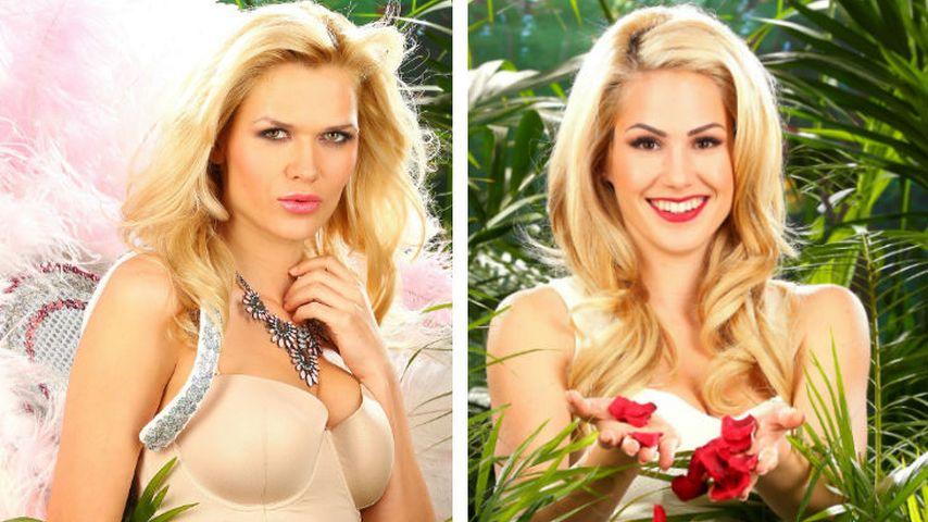Angelina & Sara: Durch Playboy Dschungel-Erfolg?