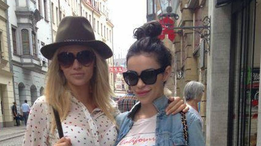 "Neue BFFs? ""Wild Girls""-Sara mit Ingrid on Tour"