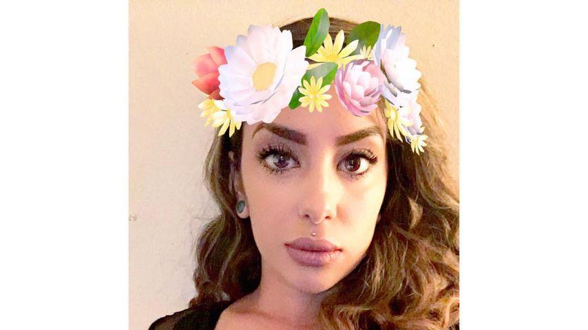 Sara Zghoul, Model