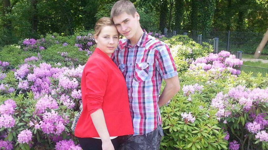 Hochzeits-Wirbel: Sind Sarafina Wollny & Peter verheiratet?