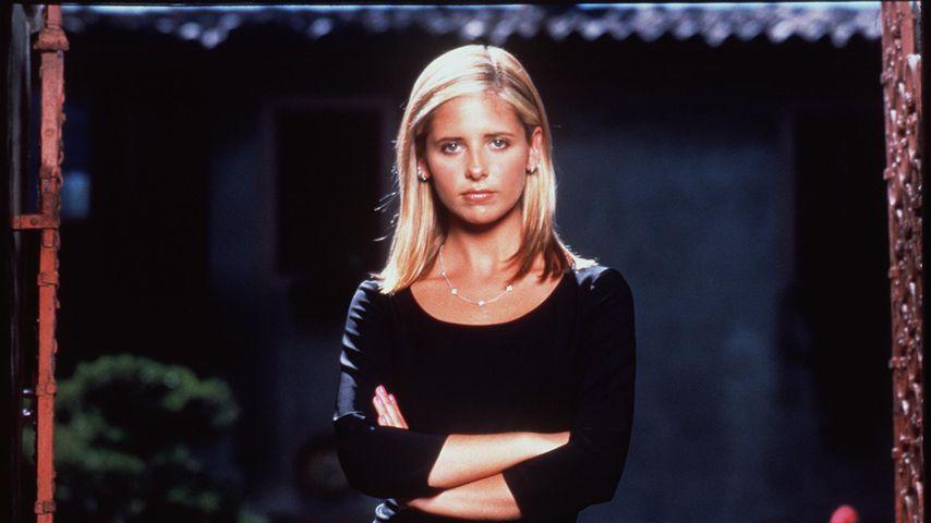 Dankbare Sarah Michelle Gellar: Liebeserklärung an Buffy