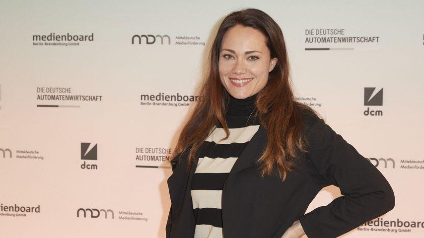 Sarah Besgen, Schauspielerin