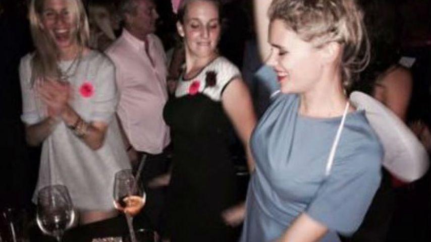 Sarah Elena Timpe: Ihr Junggesellinnenabschied als Fee
