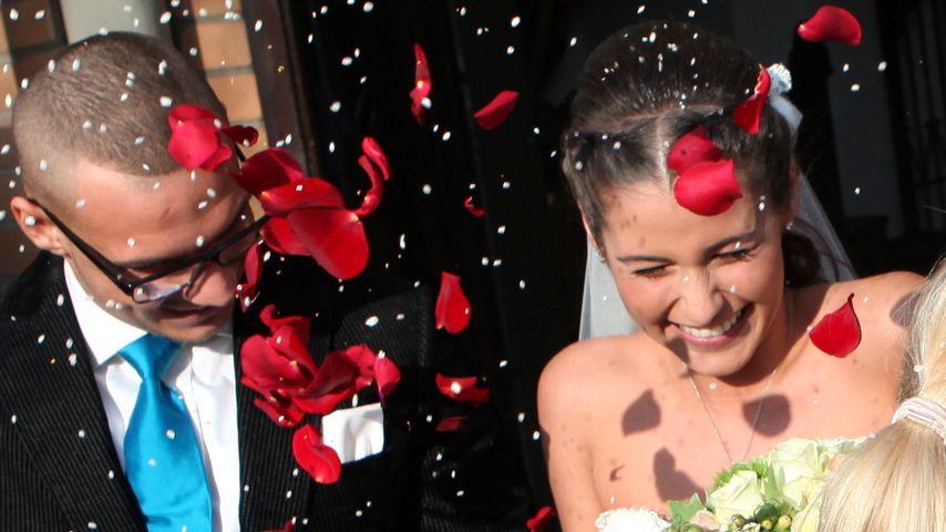 Zum 3. Hochzeitstag! Pietro macht Gänsehaut-Liebeserklärung