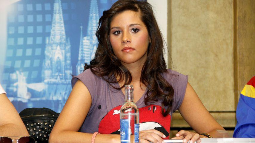 Wegen Trennung: Steht Sarah jetzt vor dem Karriere-Aus?