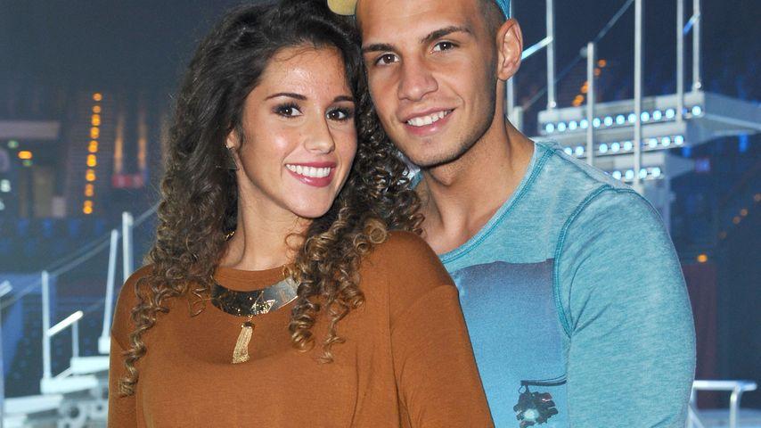 Sarah & Pietro Lombardi: Süßer Empfang nach Italien-Urlaub