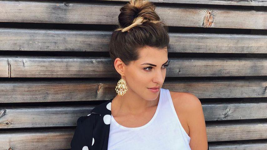 Vom Playmate zum Influencer: Sarah Harrison zieht Bilanz