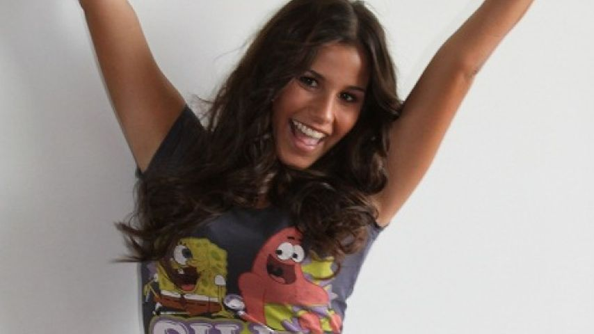 Mode-Vorbild: Sarah Lombardi eröffnet Online-Fashion-Shop